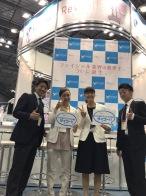 東京BWJ出展中!フェイシャル業界の救世主、ついに誕生。