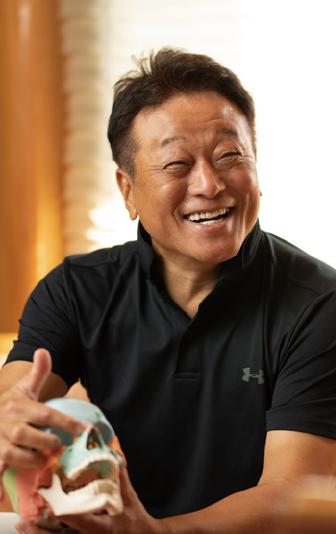 株式会社エステージジャパン 代表取締役 片岡雅博
